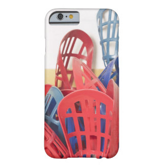 Lacrosse sticks barely there iPhone 6 case