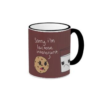 Lactose Intolerance Mug