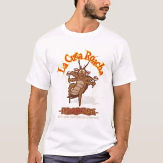 LacucaRoacha T-Shirt