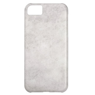 Lacy Back iPhone 5C Case