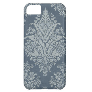 Lacy Vintage - Antique Teal Green iPhone 5C Case