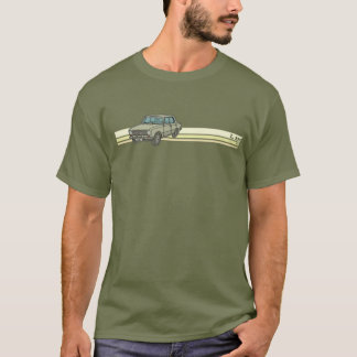 Lada power T-Shirt