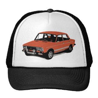 Lada - The Soviet Russian Car Trucker Hat