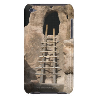 Ladder and Entrance of Cliff Dwelling Case-Mate iPod Touch Case