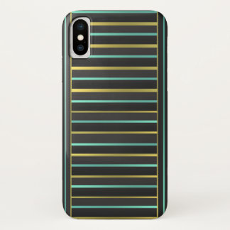 Ladder Theory iPhone X Case
