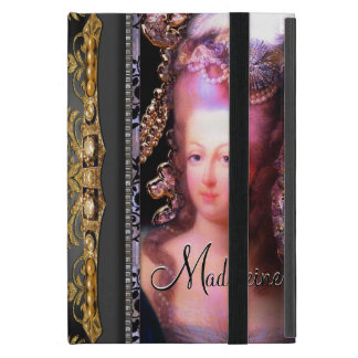 Ladee Plume French Mini  Baroque iPad Mini Case