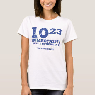 Ladies 10:23 T-Shirt