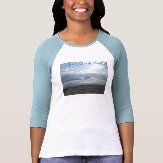 Ladies 3/4 Sleeve Raglan (Fitted) Baseball Jersey Tee Shirts