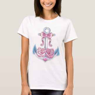 Ladies Anchor T-Shirt