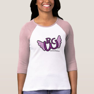 Ladies' Baseball Jersey T-Shirt