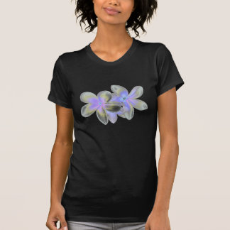 Ladies Basic Frangipani T-shirt