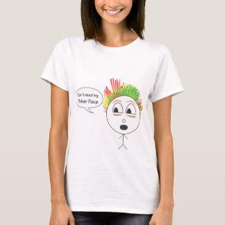 Ladies Basic T-Shirt Template - Customized