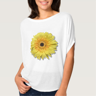 Ladies' Bella Top - Lemorange Lollipop Daisy