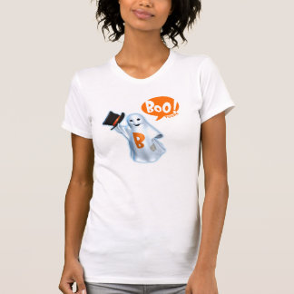 Ladies Boo Tours T-Shirt