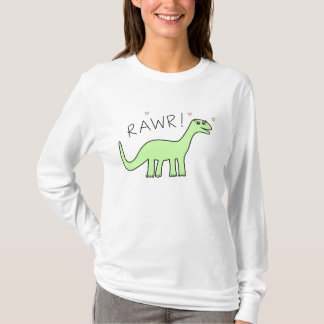 Ladies Bronto Rawr Shirts