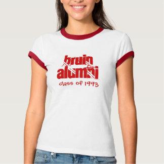 Ladies C/o '93 Alumni Shirt