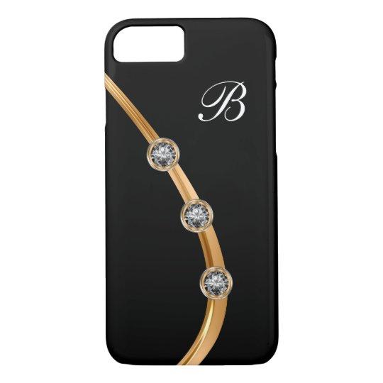 Ladies Classy Bling iPhone 7 Case