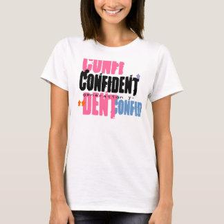 Ladies Confident Shirt