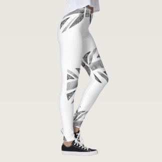 Ladies exercise/gymwear Leggings
