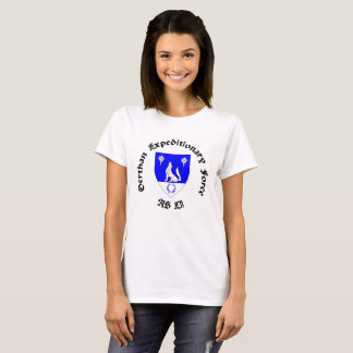 Ladies Expeditionary Tee