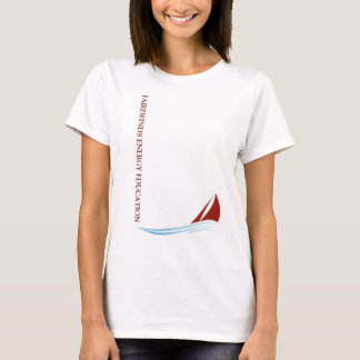 Ladies' Fairewinds Logo T-Shirt