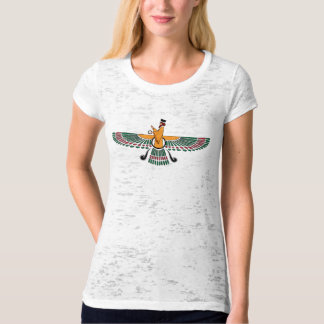 Ladies Farvahar T-Shirt (Fitted)