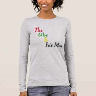 Ladies Irie Long Sleeve T-Shirt