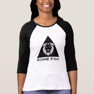 Ladies Kemet Baseball T-Shirt