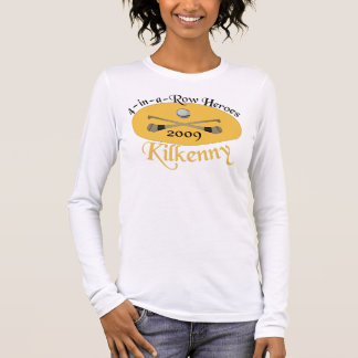 Ladies Long sleeved shirt