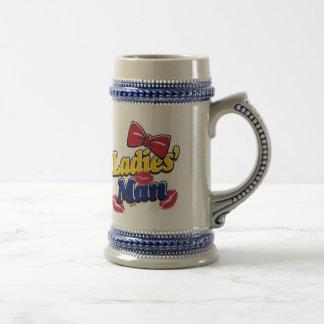 Ladies' Man Gift Mug