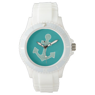 Ladies Nautical Wristwatch