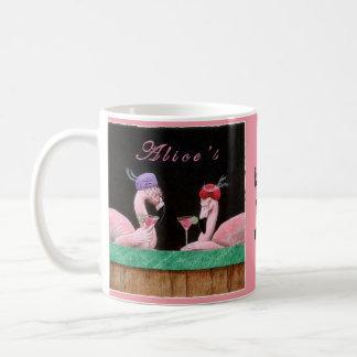 Ladies night out mugs