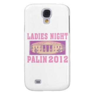 Ladies Night Palin 2012 Samsung Galaxy S4 Cover