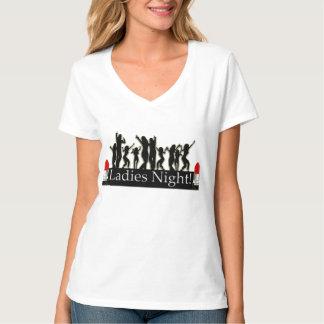 Ladies Night T-shirt