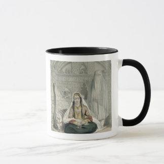 Ladies of Caubul in their In and Out-of-Door Costu Mug