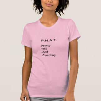 Ladies PHAT Tee Shirt