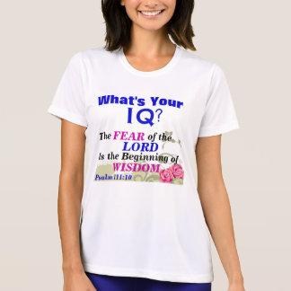 Ladies Preach Shirt