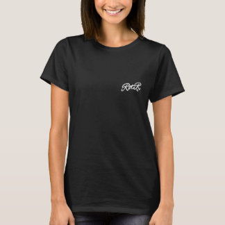 Ladies ride of the ruperts t shirt