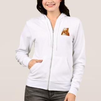 Ladies Rigney hoodie