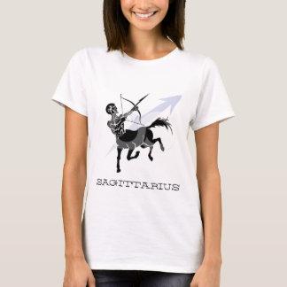 """Ladies """"Sagittarius"""" T-shirt"""