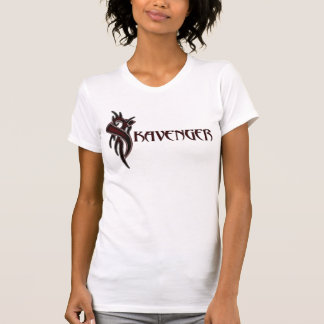 Ladies Skavenger Camisole T-shirt