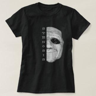 Ladies Stenosis Mask T-Shirt