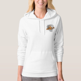 Ladies Thames Valley Divers Hoodie