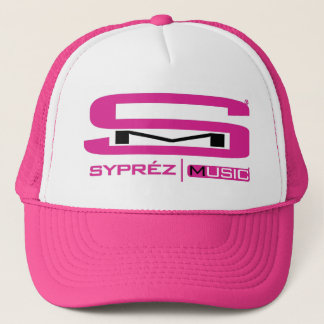 Ladies Trucker Cap