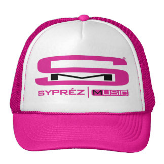 Ladies Trucker Cap Hats