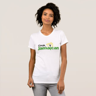 Ladies V-Neck Cotton T-Shirt