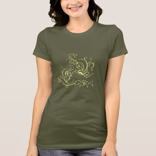 Ladies Vintage T-Shirt