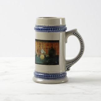 Ladles Coffee Mugs