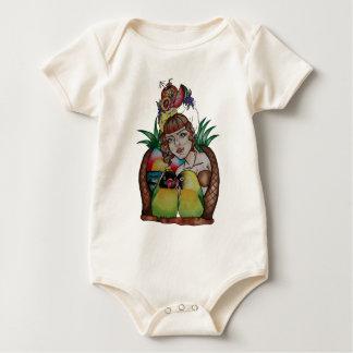 lady1.jpg baby bodysuit