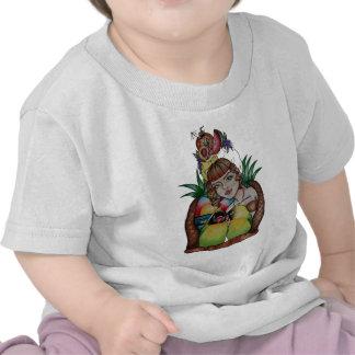 lady1.jpg t shirt